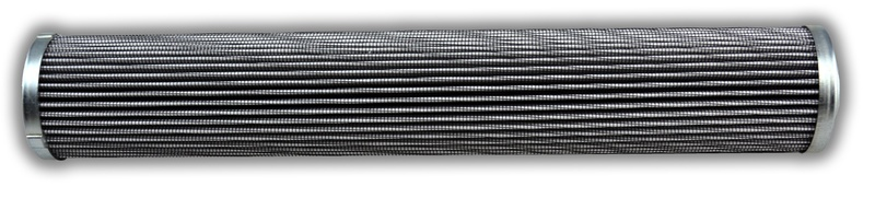16 Length Stainless Steel 16 Length Millennium Filters MAIN-FILTER MN-MF0506948 Direct Interchange for MAIN-filter-MF0506948