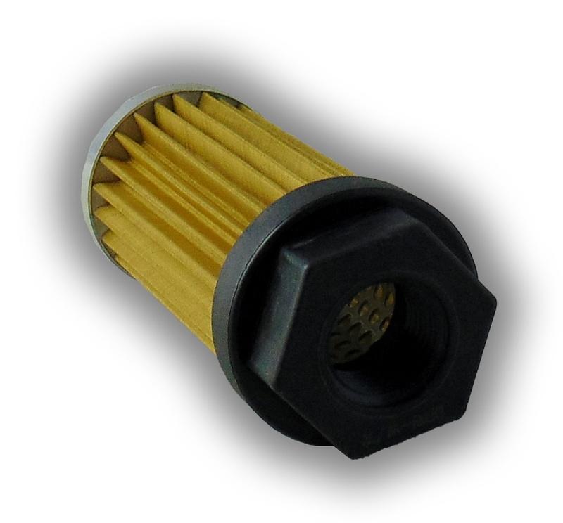 MAIN-FILTER MN-MF0578399 Direct Interchange for MAIN-FILTER-MF0578399 Sintered Fiber Media Millennium Filters