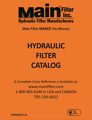 Main Filter Inc - Downloads