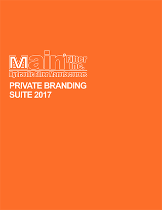 Main Filter Private Branding
